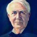 توماس ألفا إديسون (1847 – 1931م)